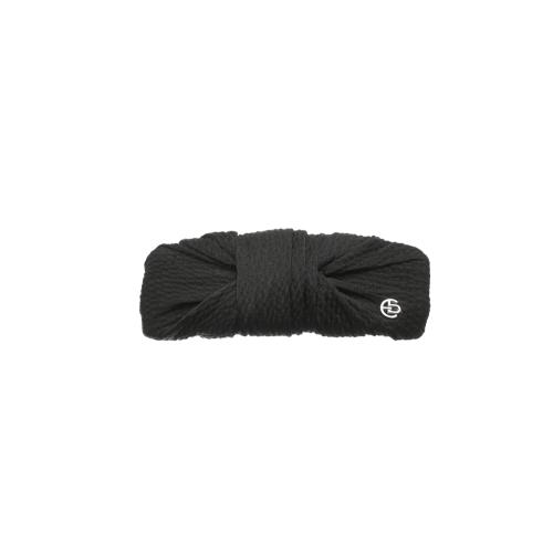 60722-496 Заколка-автомат hair Clip Black