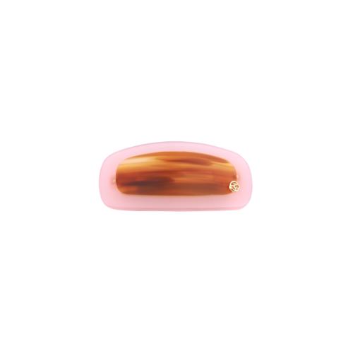 50852-475 Заколка-автомат Hair Clip 1 pink