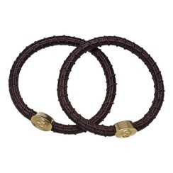 06557-329 Резинка Styling Brown