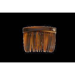 50309-329 Гребень Hair Comb Brown