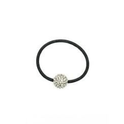 HTW00646-4 Резинка серебро