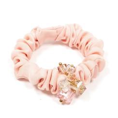 IST-0096 роз Резинка квадр.розовая