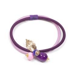 ISP-7480 фиол Резинка фиолетовая