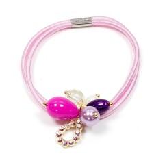 ISP-7481 роз Резинка розовая
